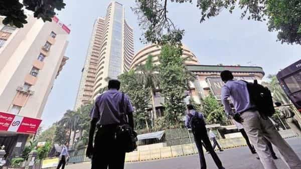 Sensex and Nifty ended at record closing highs today