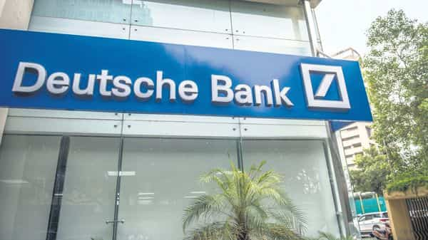 In October, Bajaj Allianz sold bonds to Deutsche Bank in three tranches, but later annulled the deal. (Pradeep Gaur/Mint)