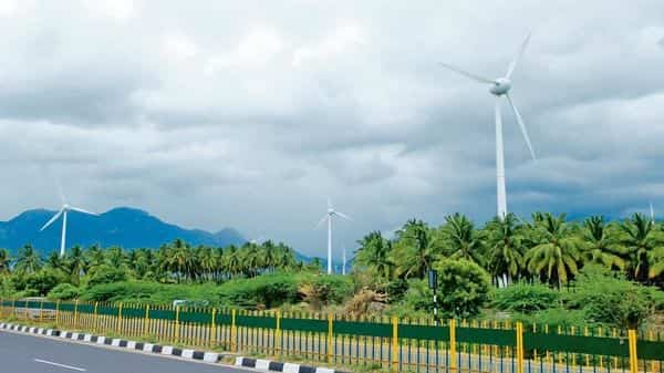 Andhra Pradesh has around 7,700 megawatts of solar and wind projects, with investments of around  ₹60,000 crore (Photo: Mint)