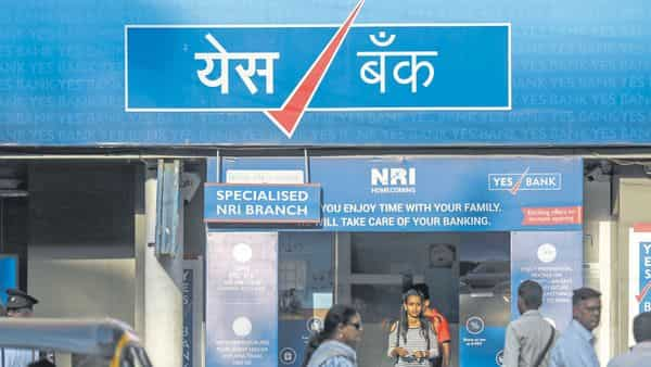 Yes Bank listed the likely investors on Friday (Photo: Bloomberg)