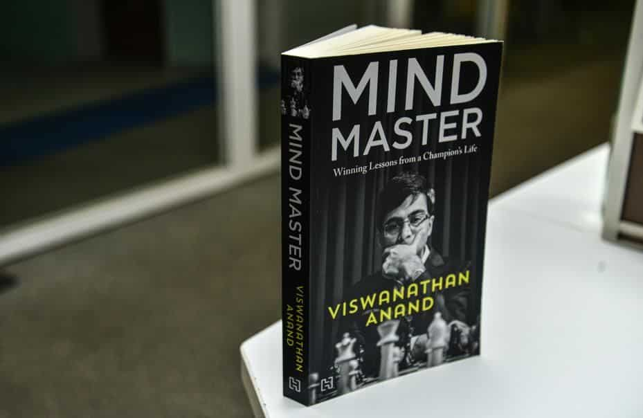 Mind Master: Winning Lessons From A Champion's Life
