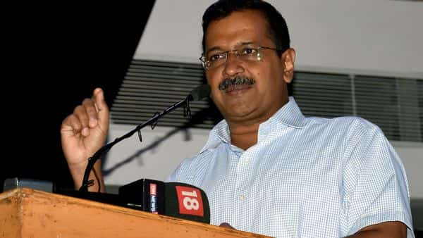 Delhi government the most honest in India's history: Arvind Kejriwal