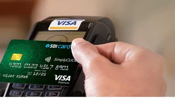 More number of credit card users but average spending stagnant, reveals SBI Cards' DRHP