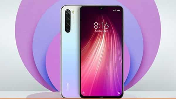 Redmi Note 8 To Go On Sale Today Check Price Specifications Offers