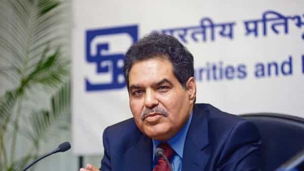 Audit firms need to be accountable, says Sebi chairman - Livemint thumbnail