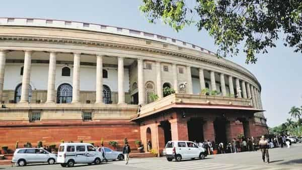 Earlier this year, during the winter session of Parliament (2018-19), the Lok Sabha had passed the Citizenship Amendment Bill 2016. (Mint)