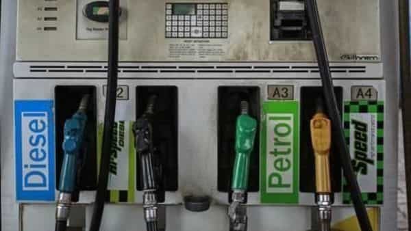 Diesel accounts for 40% of total refined fuel production in India