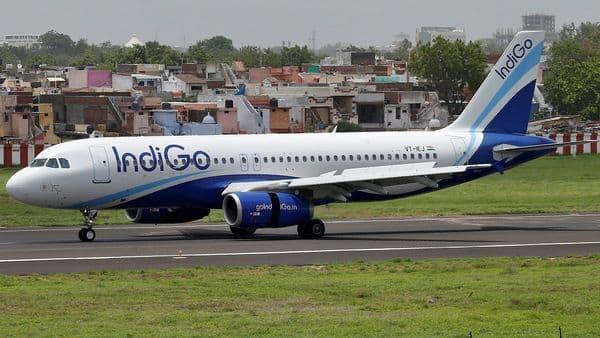 Another IndiGo flight suffers engine vibration mid-air, returns to Mumbai - Livemint thumbnail