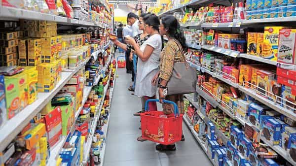 International markets have helped consumer goods firms tide over weak demand in the domestic market.  (Photo: Mint)