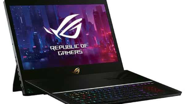 Asus ROG Mothership: Potent, bulky and heavy on the pocket