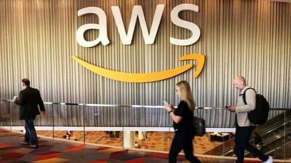 Amazon AWS is selling hardware assets of its Beijing-registered cloud unit for up to 2 billion yuan. Photo: Reuters