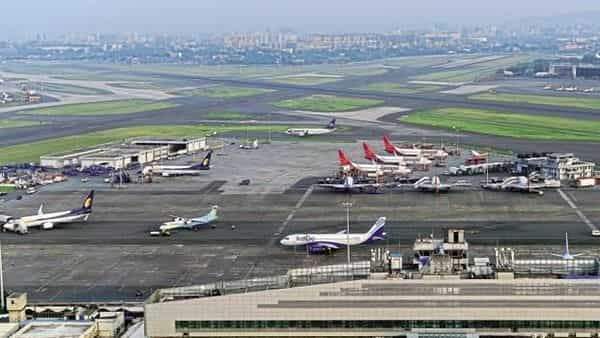 Passenger departures of around 300 million annually will be thrice that of year 2017 levels.. Photo: Abhijit Bhatlekar/Mint
