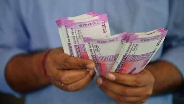 Rupee flat ahead of RBI policy