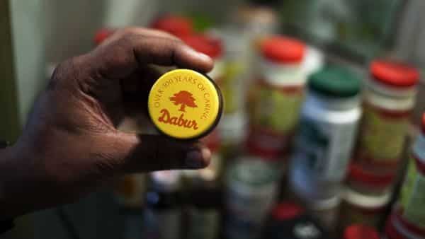 With  ₹3,500-cr 'war chest', Dabur looks to buy firms, expand in rural India