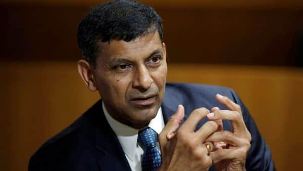 Raghuram Rajan (Photo: Reuters)