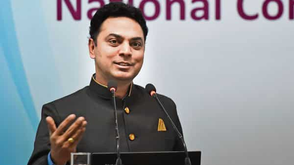 Subramanian's Eco Survey before next budget is likely to be a critique of the economy (Photo: PTI)