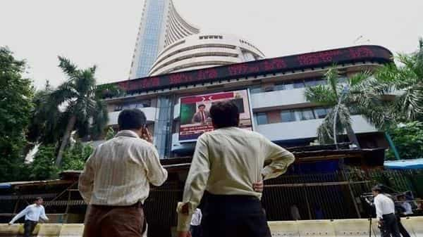 Sun Pharma gained 1% after Morgan Stanley was 'overweight' on the stock with a target at  ₹530 per share.