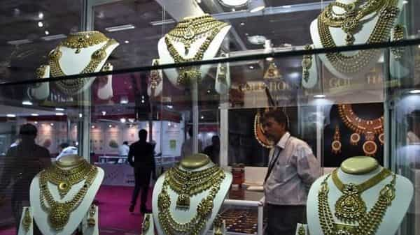 Government is planning to make hallmarking of gold jewellery and artefacts compulsory from early next year. Photo: Hindustan Times