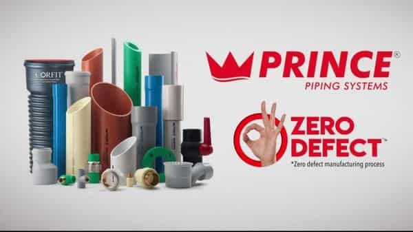 Prince Pipes to launch ₹500-crore IPO on 18 Dec