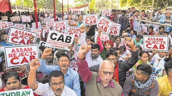 On the CAB, in particular, it would have been fairer to have included those fleeing religious persecution on the basis of any religion, including Islam, or, indeed, of no religion at all