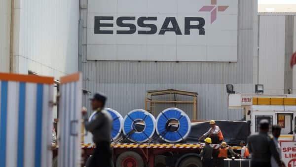 SBI had the largest exposure to Essar Steel of over  ₹13,000 crore (Bloomberg)