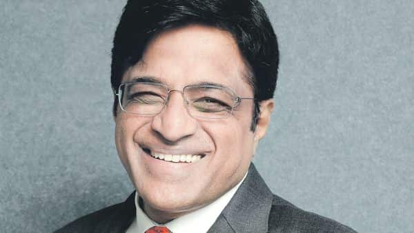 Nayara Energy chief executive officer B. Anand.