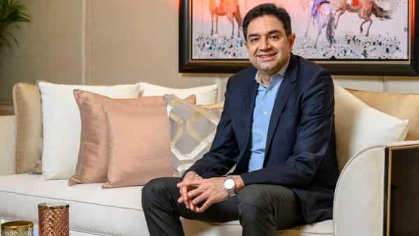 Gaurav Sawhney, president(sales and marketing) at Piramal Realty, says affordable housing offers a huge opportunity for developers.