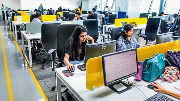 Top-rated tech workplaces in India: SAP, Adobe, VMware, Microsoft, ISRO