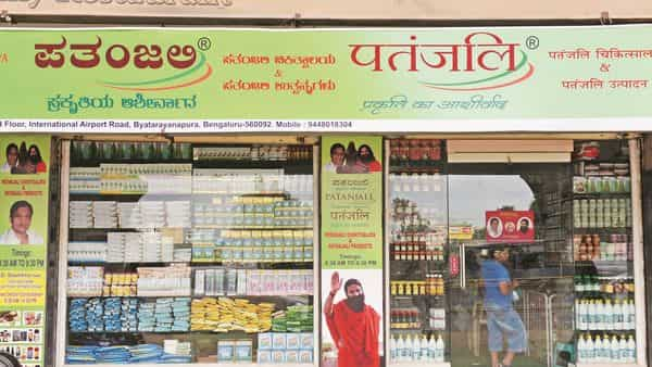 The acquisition will help Patanjali acquire edible oil plants as also soyabean oil brands such as Mahakosh and Ruchi Gold. (Mint)