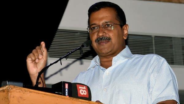 Chief Minister of Delhi Arvind Kejriwal (Photo: ANI)