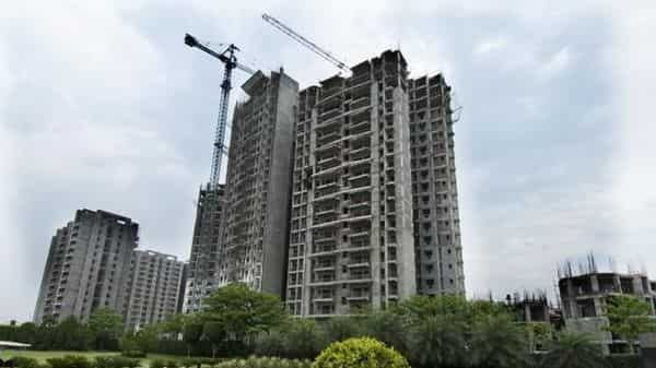 n both the cases, your livable area doesn't expand, but the second proposition based on the built-up area looks more attractive.. Photo: Ramesh Pathania/ Mint