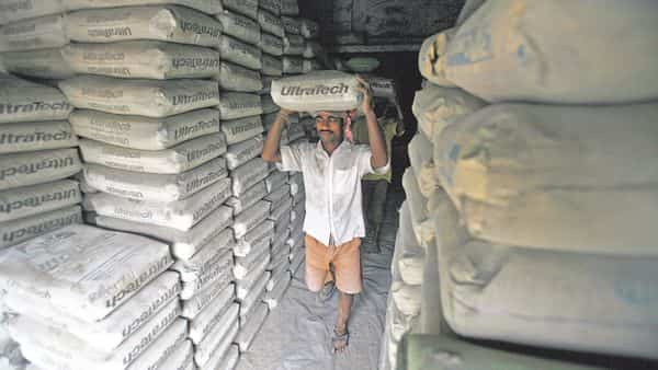 UltraTech Cement has 23 integrated plants and its operations span India, the UAE, Bahrain, Bangladesh and Sri Lanka (Photo: Reuters)