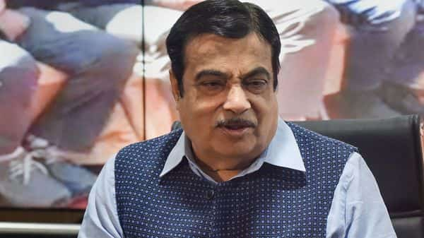 Ever since the FASTag system has been introduced, it has resulted in increase of  ₹25 crore in toll income per day: Nitin Gadkari (PTI)