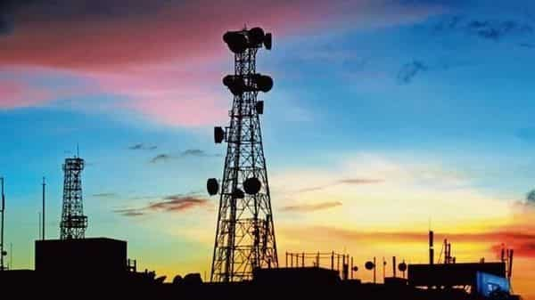 DoT is seeking  ₹1.47 lakh crore from all telcos in past statutory dues. (Photo: Mint)