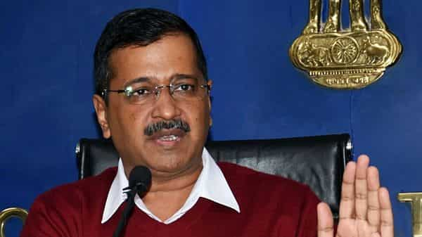 Subsidy amounting to  ₹30,000 per vehicle will be given to electric auto rickshaw and e-rickshaw, said Kejriwal. (ANI)