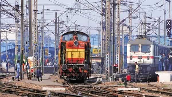 As a part of restructuring, the existing eight Group A services of the Railways will be merged into a central service. (Photo: Ramesh Pathania/Mint)