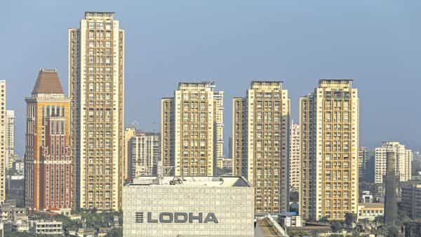 Lodha plans to complete ongoing projects instead of making new launches to ensure a strong cash flow. (Bloomberg)