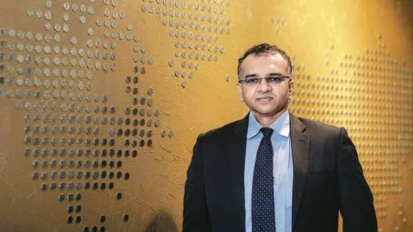 Dilip Asbe, MD & CEO, National Payments Corporation of India