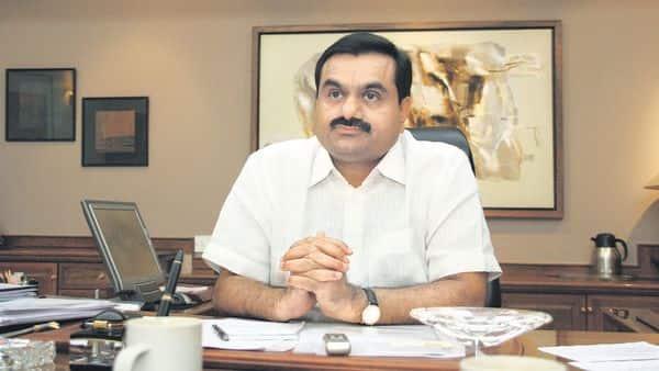 Adani Group chairman Gautam Adani. (Mint)