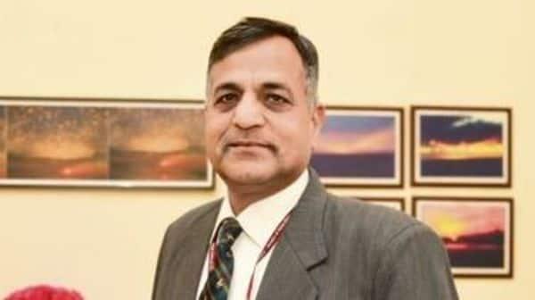 A file photo of Election Commissioner Ashok Lavasa (Photo: Mint)