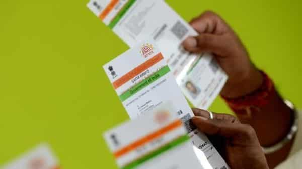Aadhaar card: How to update your address online and track status