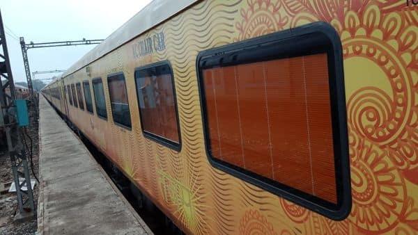 Mumbai-Ahmedabad Tejas Express will operate six days a week.