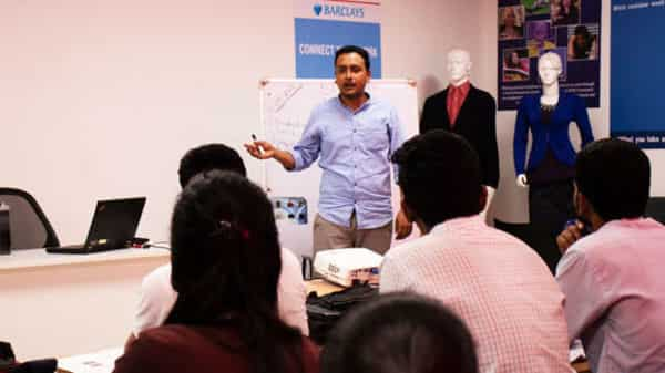Young students have leveraged the employability skills training and mentorship offered by Barclays' Connect with Work. (Barclays)