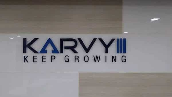 ICICI Bank had extended a loan of  ₹642 crore to Karvy Stock Broking against a loan facility of  ₹700 crore.