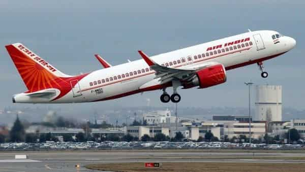 The national carrier loses about  ₹26 crore a day.  (Mint)