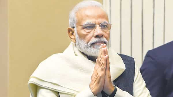 Modi underlined India's commitment to its neighbourhood in separate phone calls on Wednesday with the leaders of Bhutan, Bangladesh, Sri Lanka, Nepal and the Maldives. (Photo: PTI)