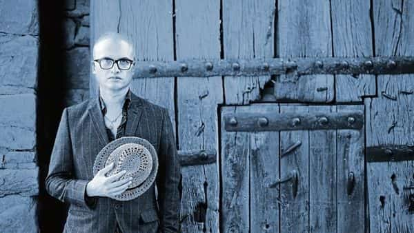 Jeet Thayil.  (Photo: Pradeep Gaur/Mint)