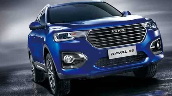 Great Wall is likely to launch its Haval brand of sport utility vehicles in India (Photo: haval-global.com)