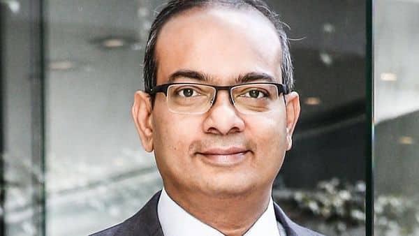Keshav Murugesh, chairman, NASSCOM.