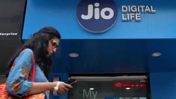 Jio's service is currently available nation-wide on over 150 smartphones. Photo: Reuters